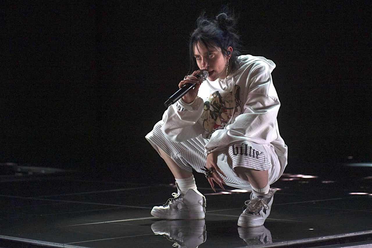 Billie-Eilish-concert-tour